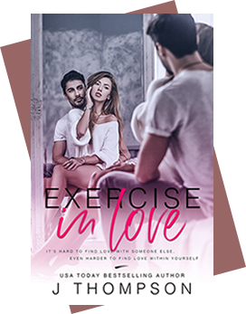 Soulmate Novels - Exercise in Love