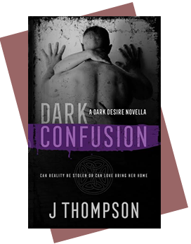 Soulmate Novels - Dark Confusion