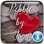 Pebble by Jen Facebook Page